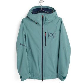 Burton Upshift Jacket Gore-Tex Women, trellis
